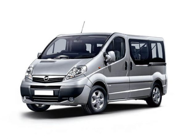 Opel Vivavo 1.6 biturbo