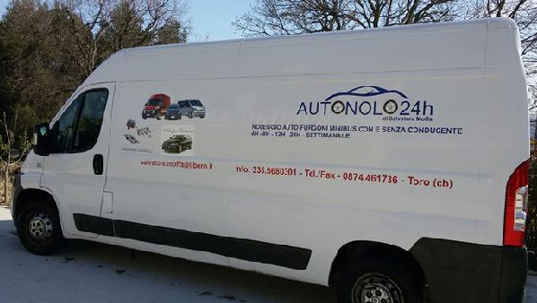 Fiat Ducato 120